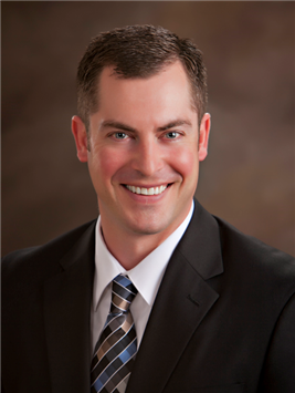 Dr. Bradley K. Harrison
